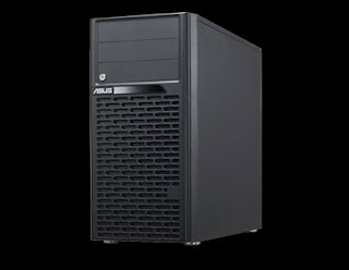 ASUS ESC G2 Series GPU Servers and Workstations screenshot 3