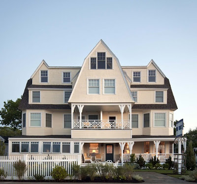 The Tides Beach Club, Kennebunkport, Maine