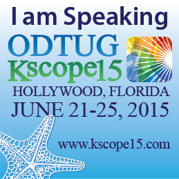 Kscope15