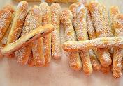 המלצת השבוע: מקלוני לחם ממולאים