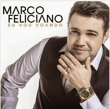 Marco-felic Marco Feliciano - Leva-Me Senhor 2015