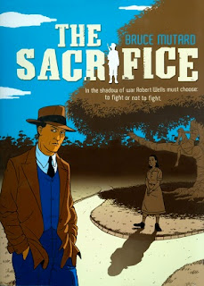 The Sacrifice Bruce Mutard
