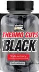 Thermo Cuts Black Neo Nutri 15cp