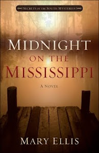GIVEAWAY - Midnight on the Mississippi