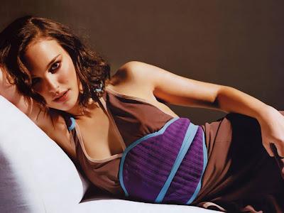 Natalie Portman HD Wallpaper New