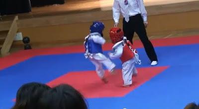 超古錐跆拳道