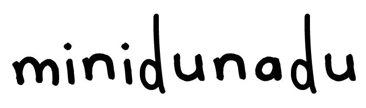 minidunadu