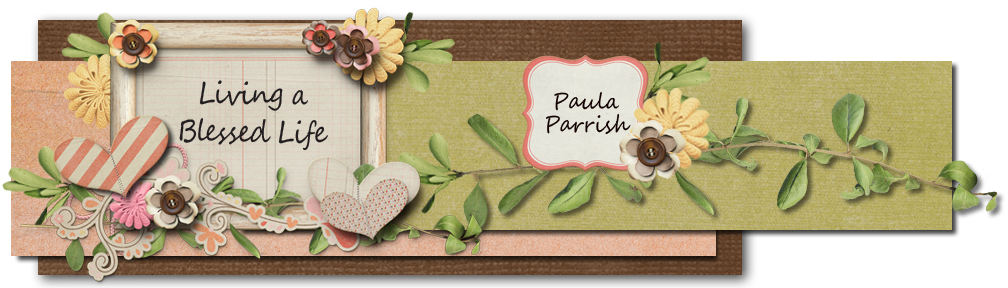 Paula Parrish