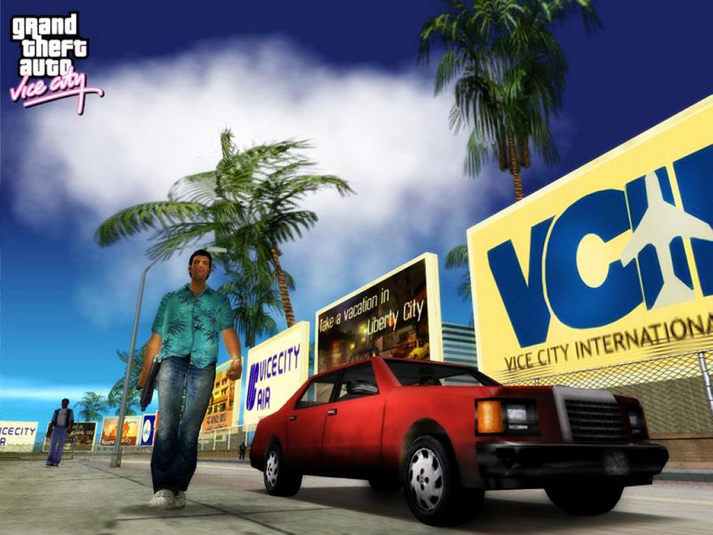 xbox vice: