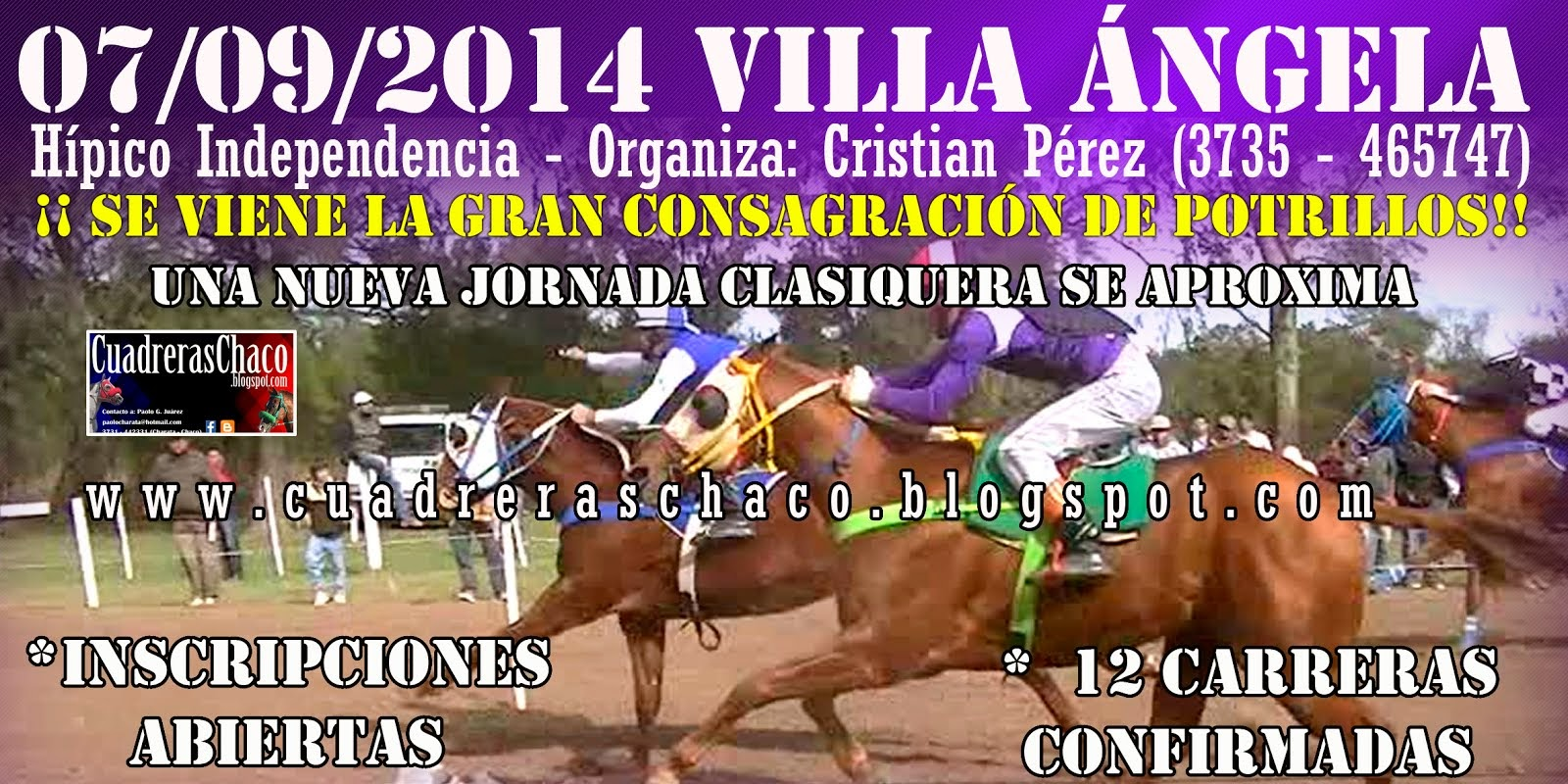 VILLA ANGELA 7-9