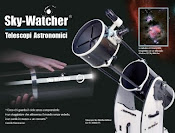 Il catalogo Sky Watcher