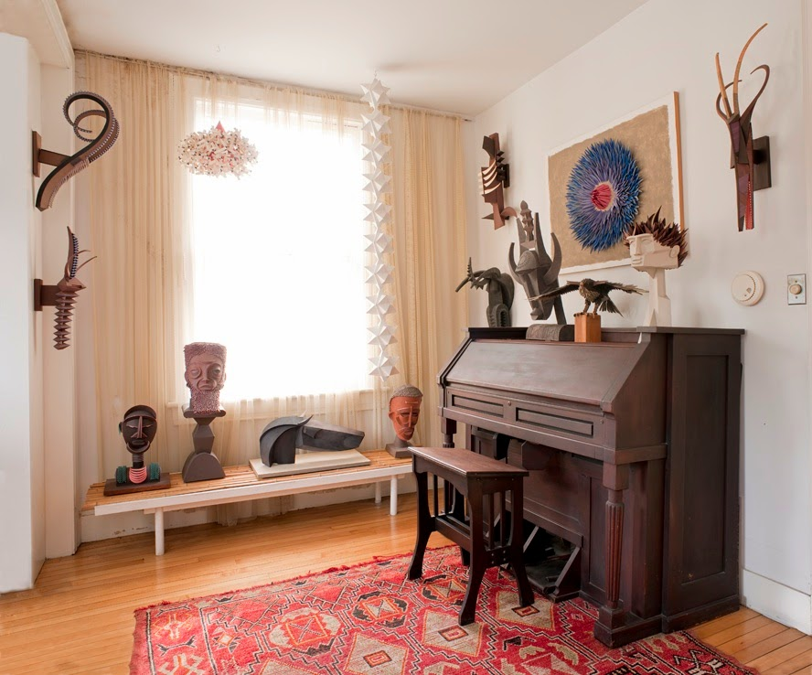 Lifeway Living Room Series