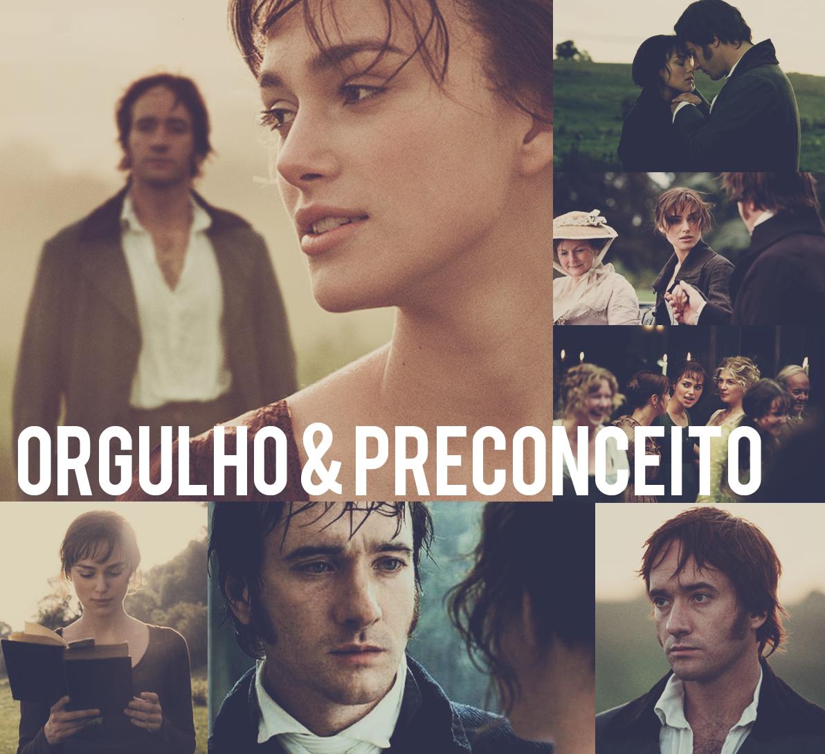 Orgulho & Preconceito_Keira Knightley_Matthew Macfadyen_Romance_adaptação de livro_Jane Austen