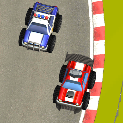 MES Race Car Games