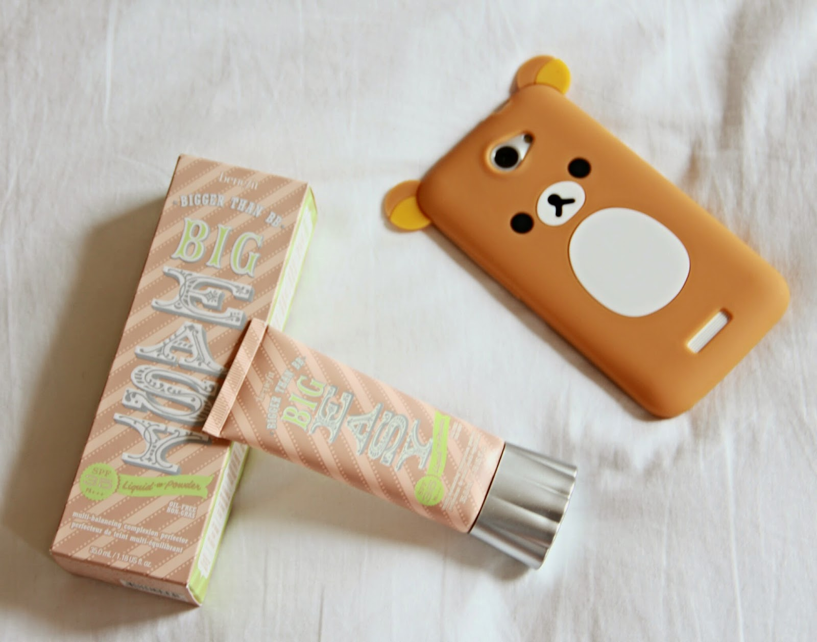 BB cream  BBcreme Packaging