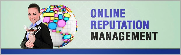 Online Reputation Management, online review management