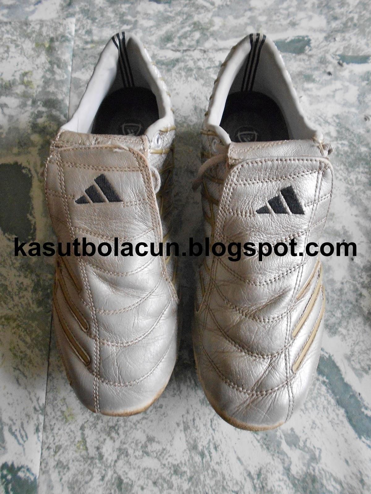 Adidas F50+ SG @ Adidas F50 spider