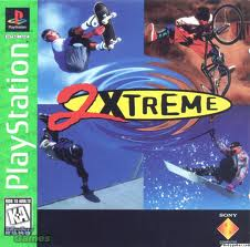 2Xtreme - PS1 - ISOs Download