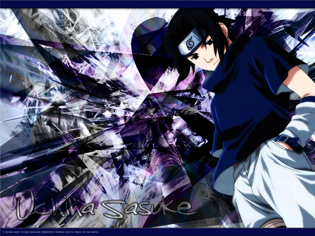 Sasuke Uchiha Imágenes.