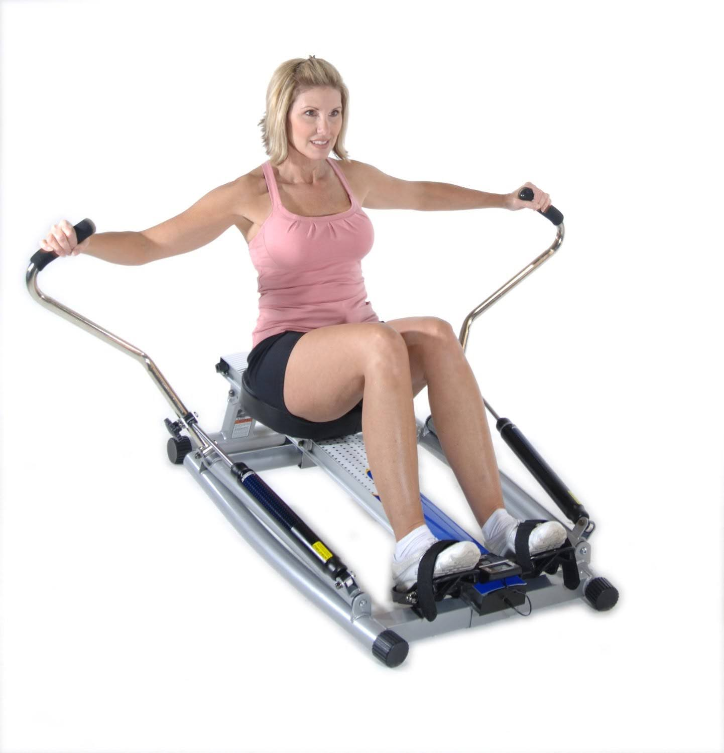 where can i buy a rowing machine