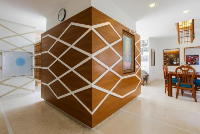 Why should you choose wood wall paneling? - Elegant Decorative Wood Wall Paneling For Modern Interior - Home
