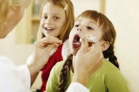 Obat Untuk Penyakit Radang Amandel Pada Anak