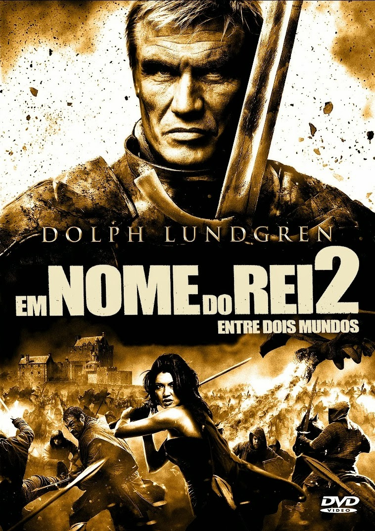 Em Nome do Rei 2: Entre Dois Mundos – Dublado (2011)
