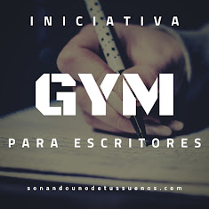 Gym para escritores