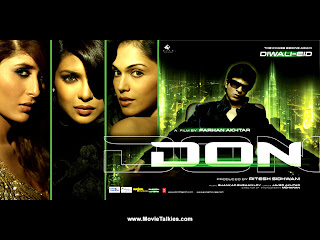 Watch DON bollywood Movie in High quality