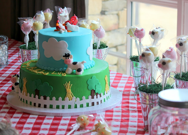 Farm Animal Party Or Event Paint Savvy Parties Events