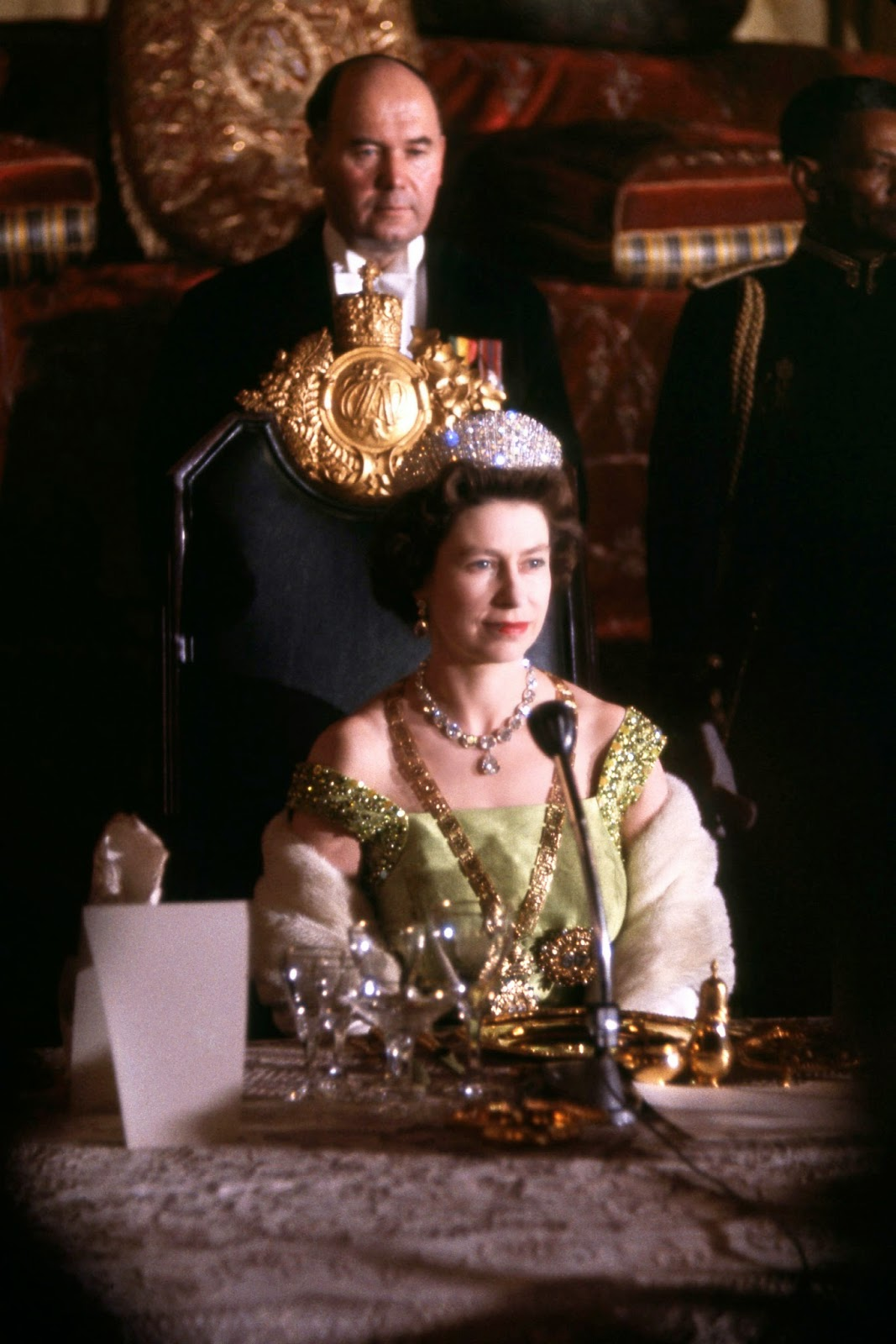 """the life of queen elizabeth ii There are dozens of monarchies around the globe, but when someone in the us refers to """"the queen,"""" chances are good that the royal in reference is queen elizabeth ii """"elizabeth the second ."""