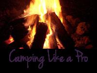 Camping Like a Pro