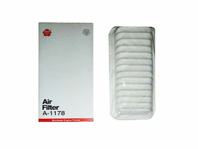 Air Filter - Filter Udara Toyota Vios