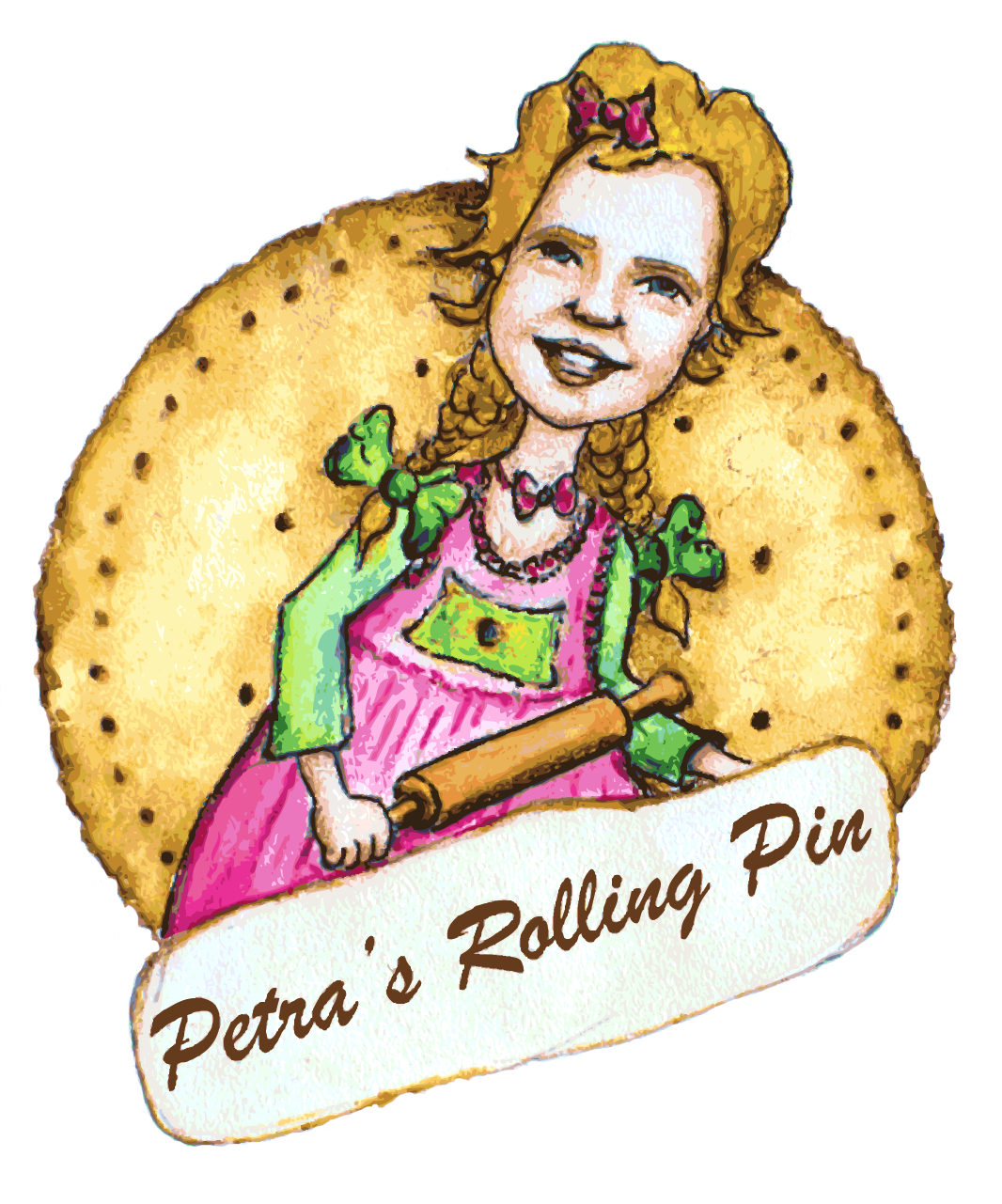 Petra's Rolling Pin