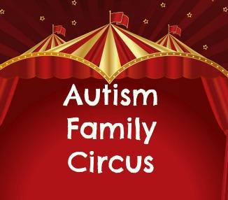 Autism Family Circus