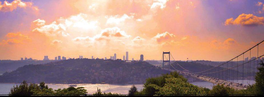 Güzel istanbul boğaz köprüsü facebook zaman tüneli kapak