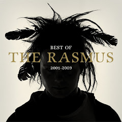The Rasmus – Best Of (2001-2009)