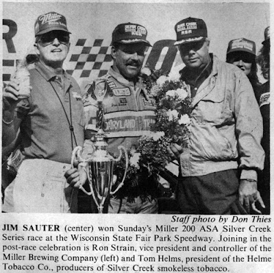 Midwest Racing Archives This Week In Racing History