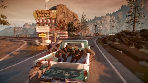 State of Decay - PC (Download Completo em Torrent)
