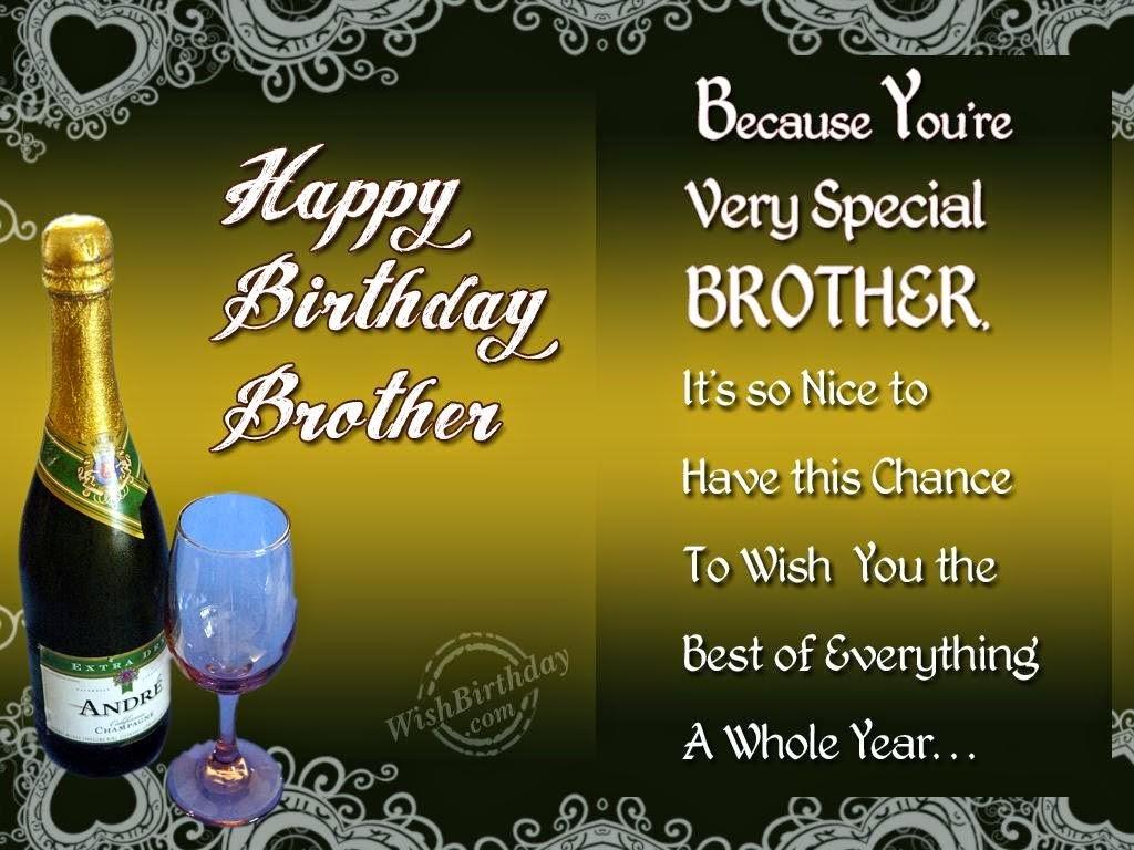 Birthday Cake Pics For Elder Brother : Birthday Wishes Elder Brother   Birthday Wishes