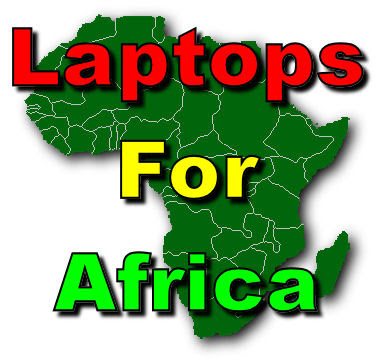 Laptops For Africa