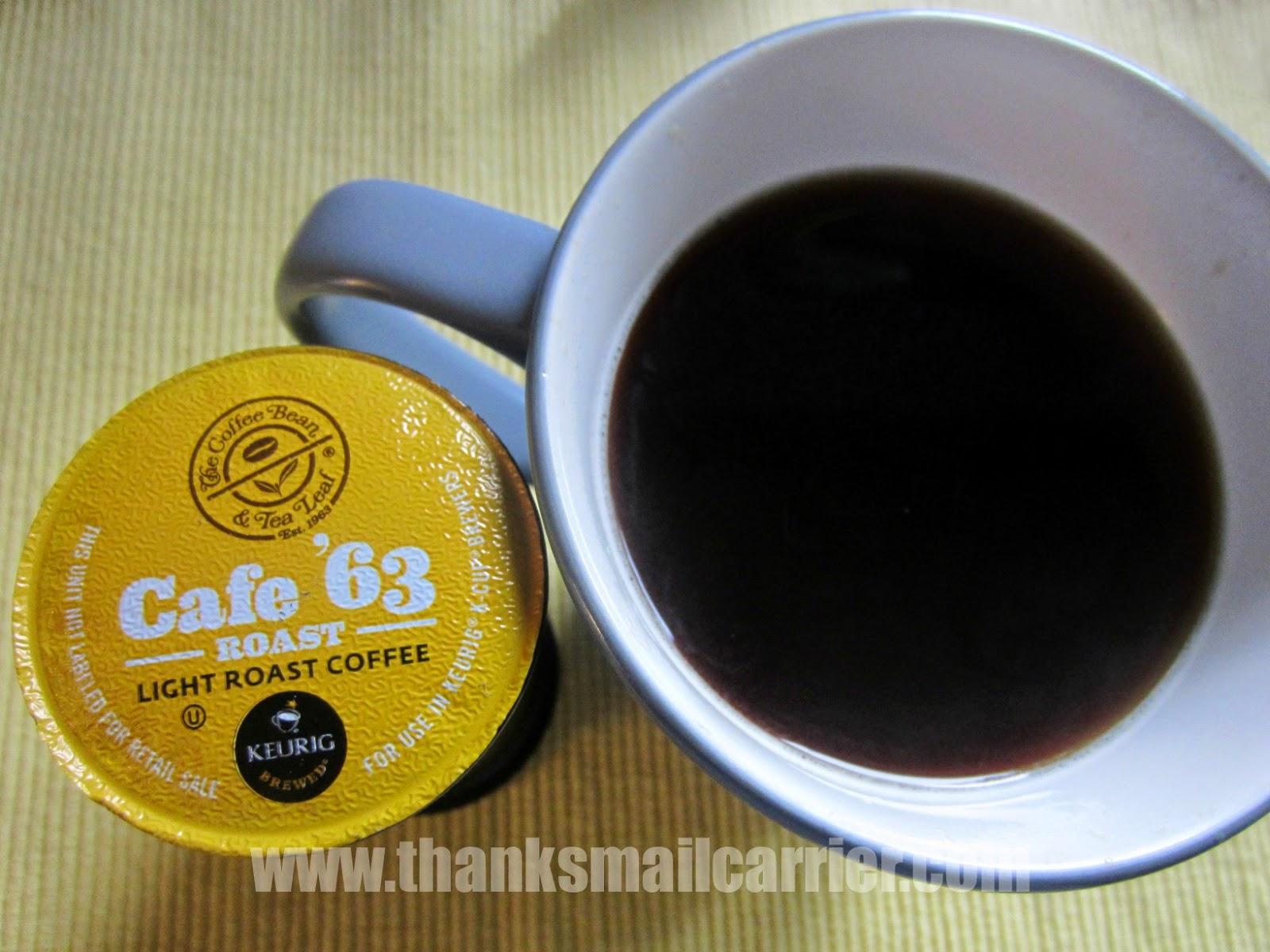 CBTL Cafe 63