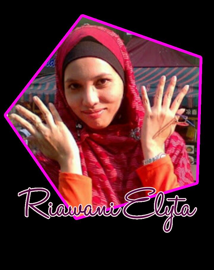 Riawani Elyta