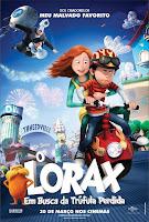 Assistir Filme O Lorax: Em Busca da Trúfula Perdida Dublado Online