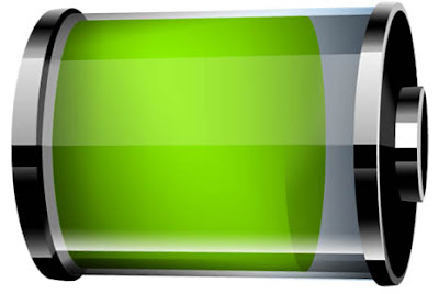 bateria-ícone