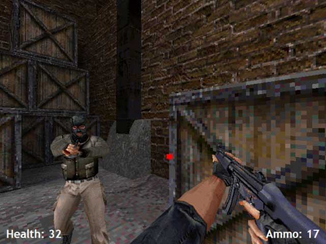 online shooting games free no download