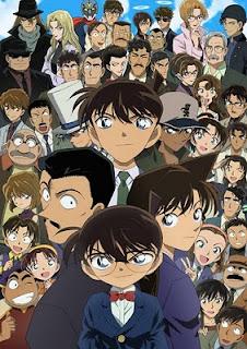 Detective Conan image movie