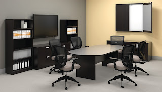 Offices To Go Conference Room