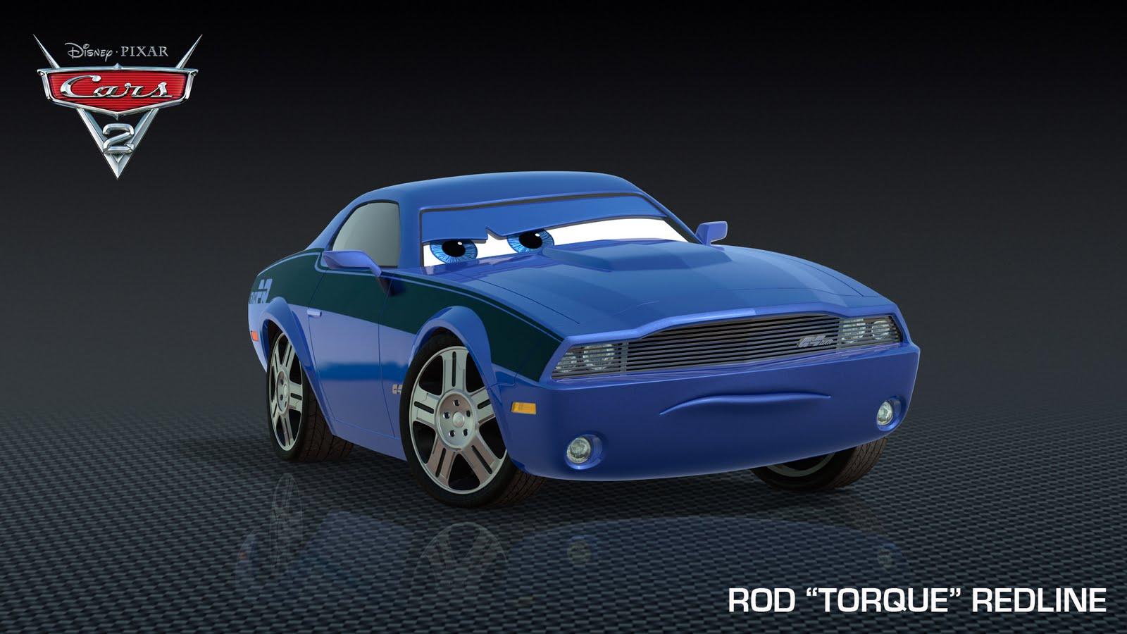 rod torque reline