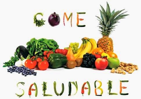 ¡ Frutas y verduras de temporada !